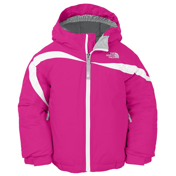 The North Face - Poquito Insulated Jacket - Toddler - Girl's