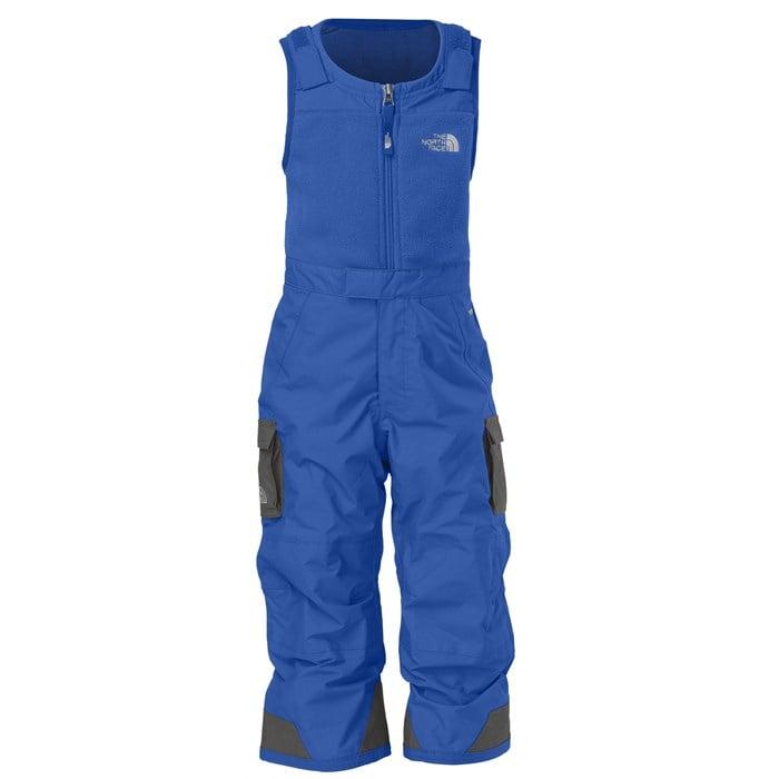 The North Face - Snowdrift Bib Pants - Boy's