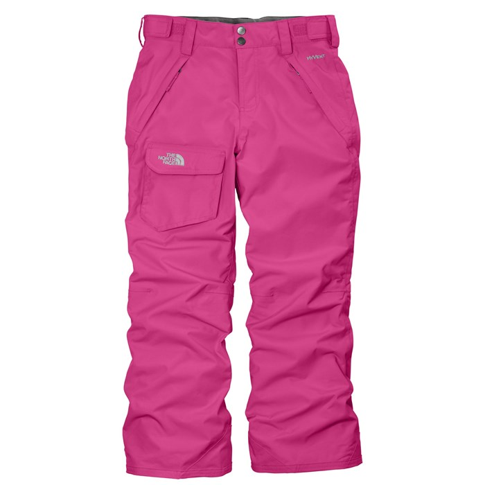 The North Face - Freedom Insulated Pants - Girl's