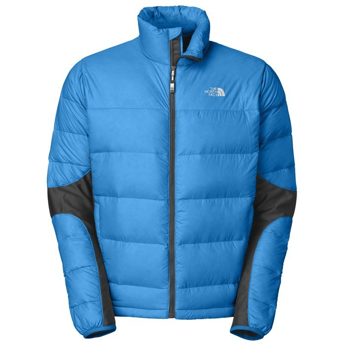 The North Face - Crimptastic Hybrid Down Jacket