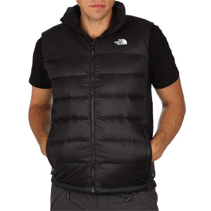 The North Face - Crimptastic Hybrid Down Vest