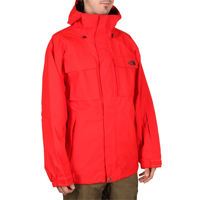 The North Face - Decagon Jacket