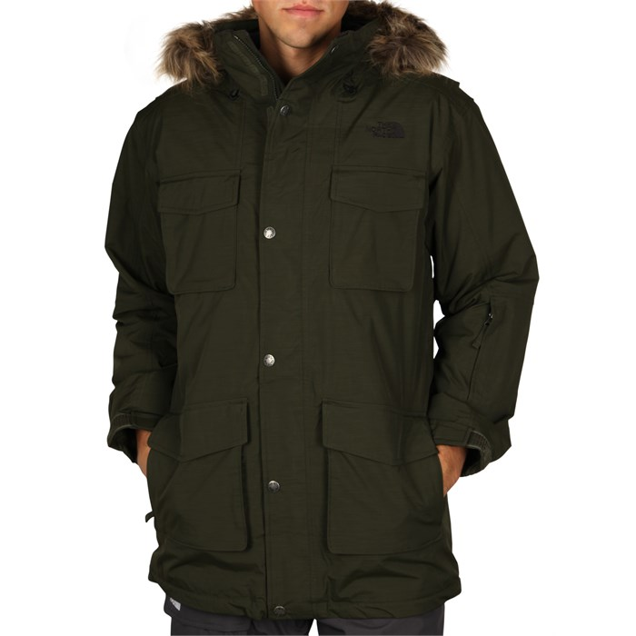 The North Face - Amongstit Jacket