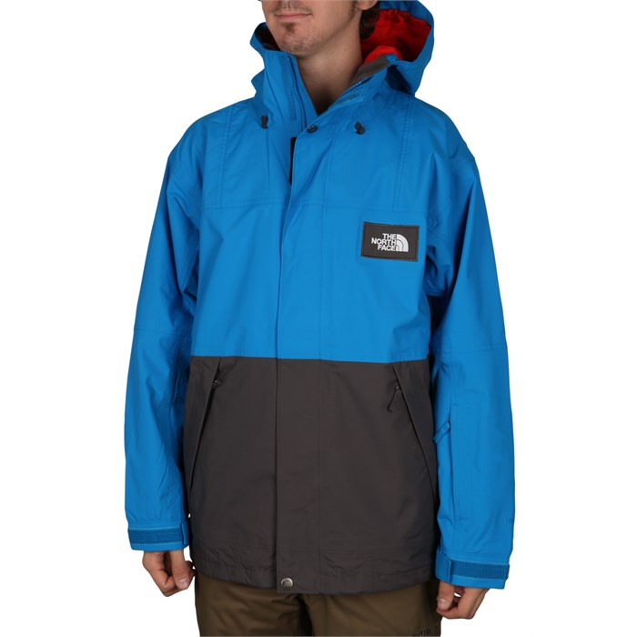 The North Face - The North Face Rachet Triclimate Jacket