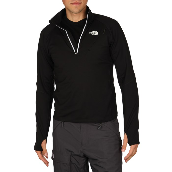 The North Face - Mortimor Half Zip Top