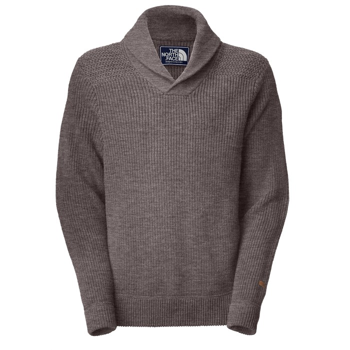 The North Face - Fairbanks Sweater