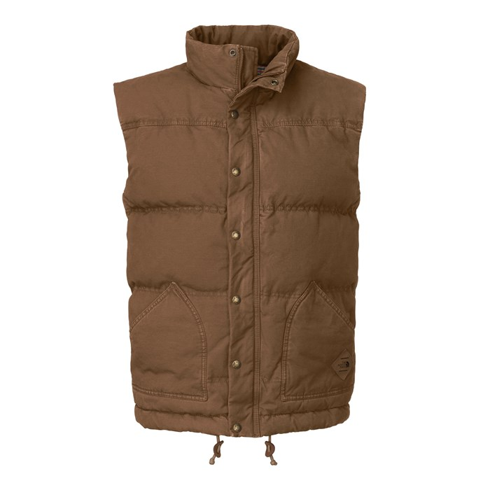 The North Face - Newtok Down Vest