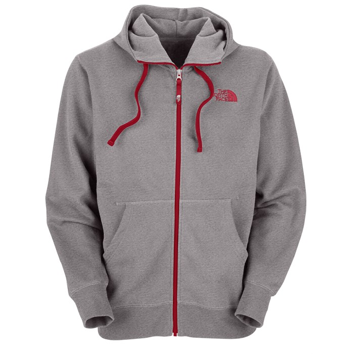 The North Face - Rearview Zip Hoodie