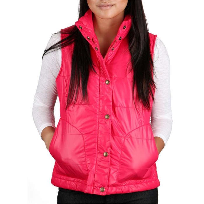 The North Face - Timbercrest Insulated Vest - Women's