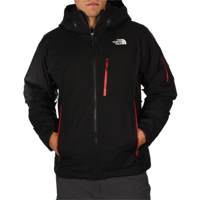The North Face - Makahawk Down Jacket