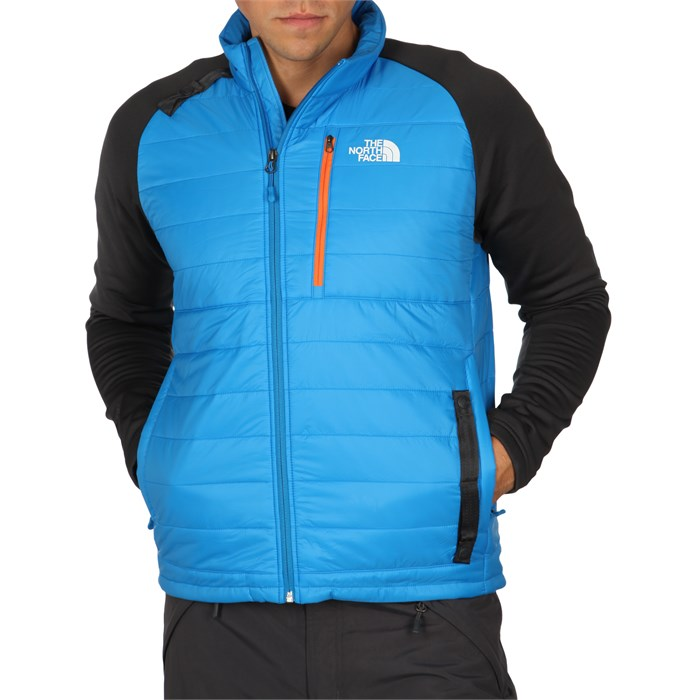 The North Face - Jakson Hybrid Jacket