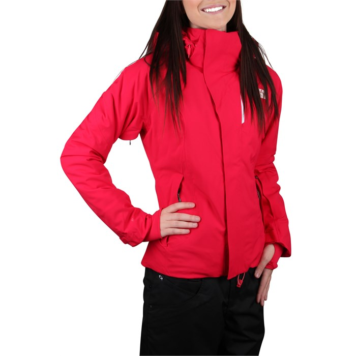 The North Face - Bistarr Jacket - Women's