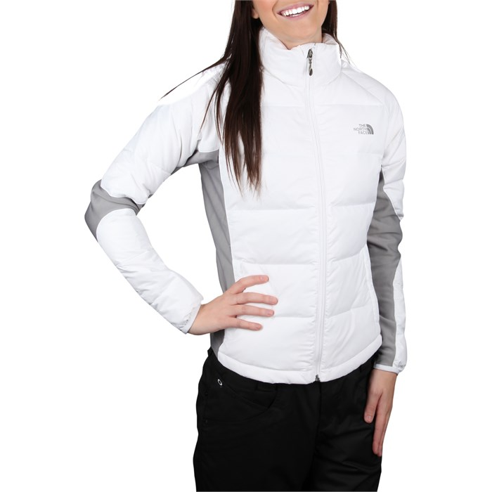 The North Face - Crimptastic Hybrid Down Jacket - Women's