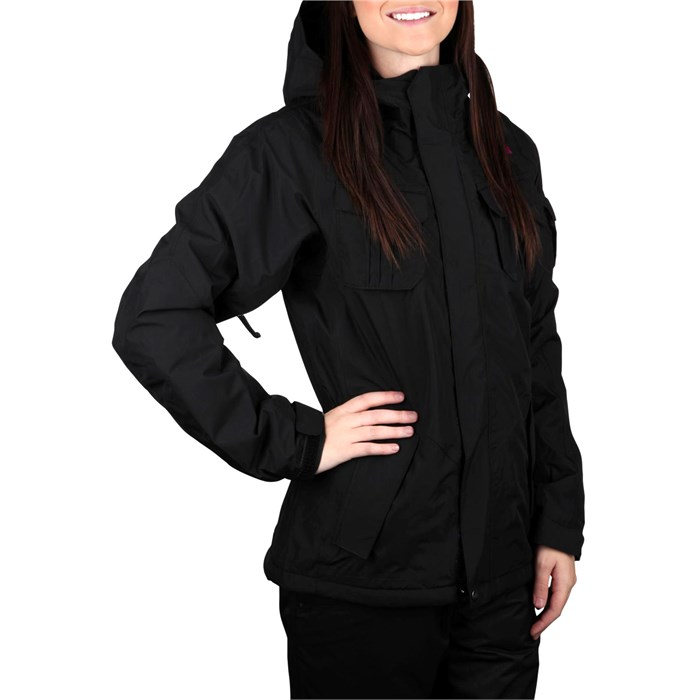The North Face - Decagon Jacket - Women's