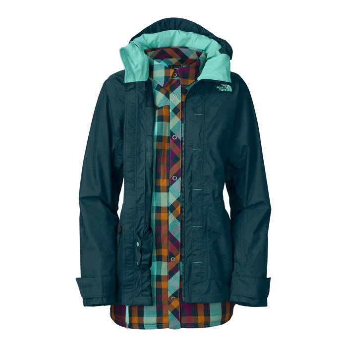 The North Face - Felton Triclimate Jacket - Women's