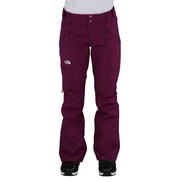The North Face - Freedom LRBC Insulated Pants - Women's