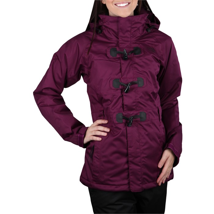 The North Face - Ginger Delux Jacket - Women's