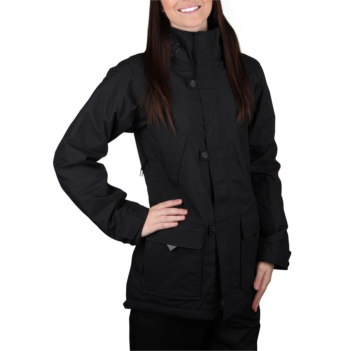 The North Face - Honee Snugs Delux Parka Jacket - Women's