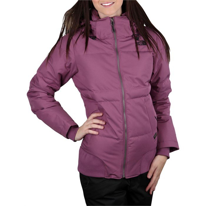 The North Face - Hot To Trot Delux Jacket - Women's