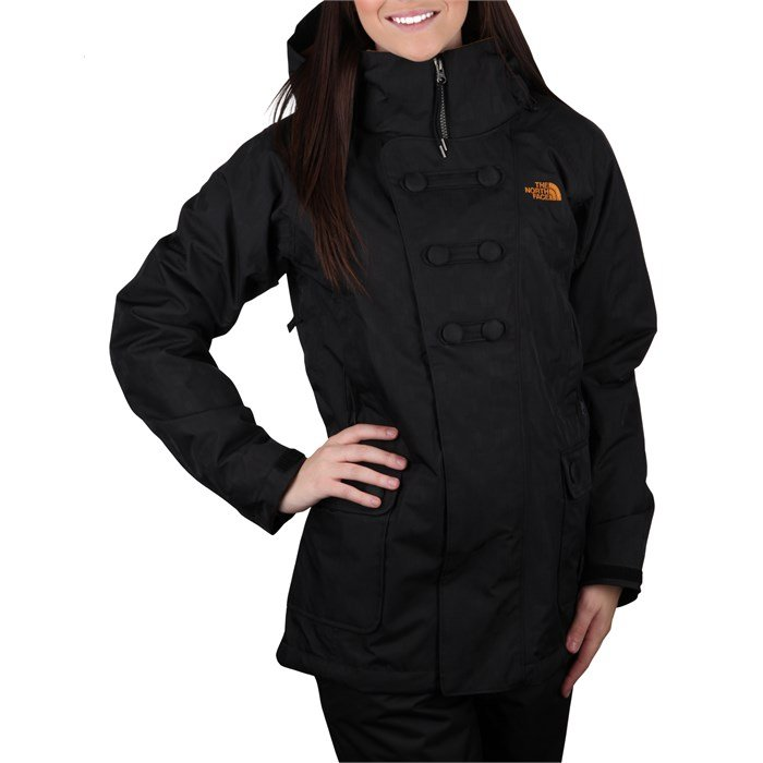 The North Face - Pixey Triclimate Jacket - Women's