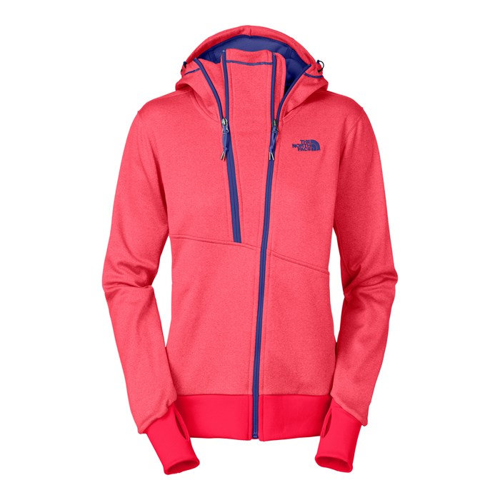 The North Face - Stynger Zip Hoodie - Women's