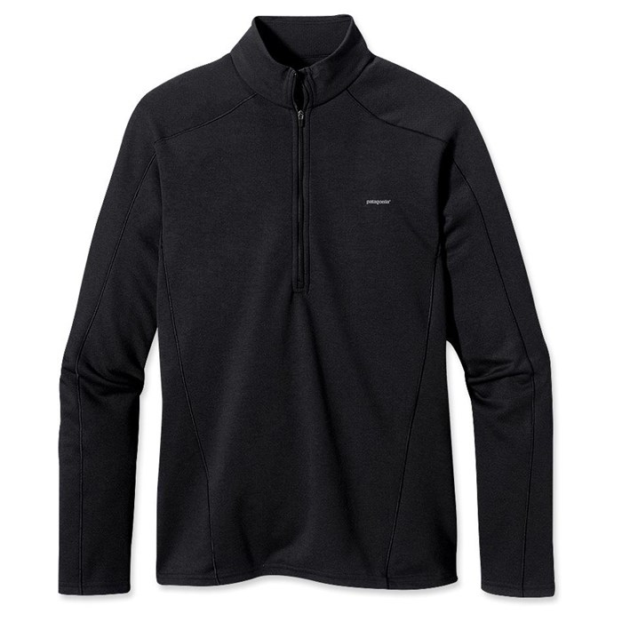 Patagonia - Capilene 3 Midweight Zip-Neck Shirt