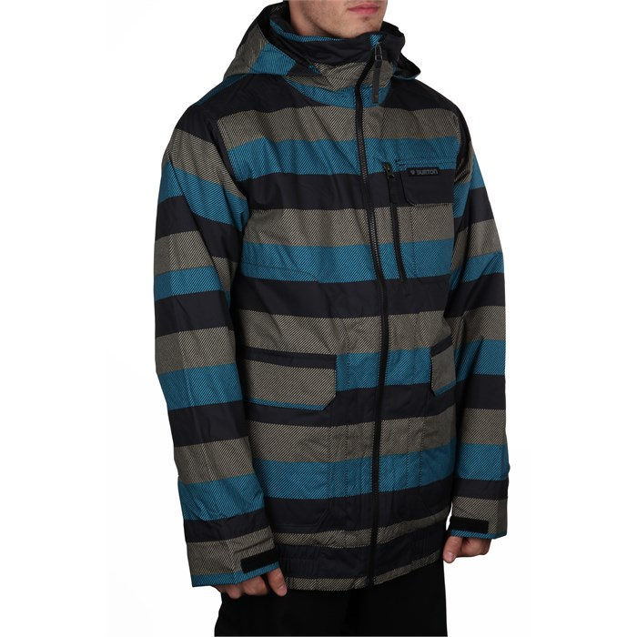 Burton - TWC Prizefighter Jacket