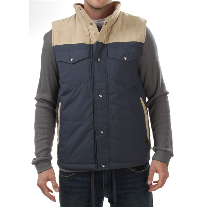 Burton - Biggs Puffy Vest