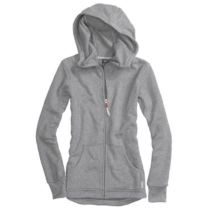 Burton - Hangover Zip Fleece Hoodie - Women's