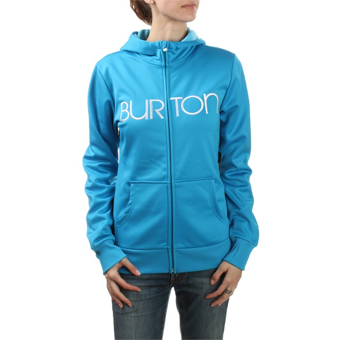 Burton - Scoop Zip Fleece Hoodie - Women's