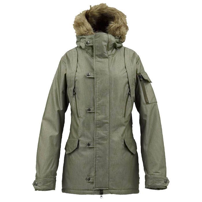 Burton - GMP Eleanor Jacket - Women's