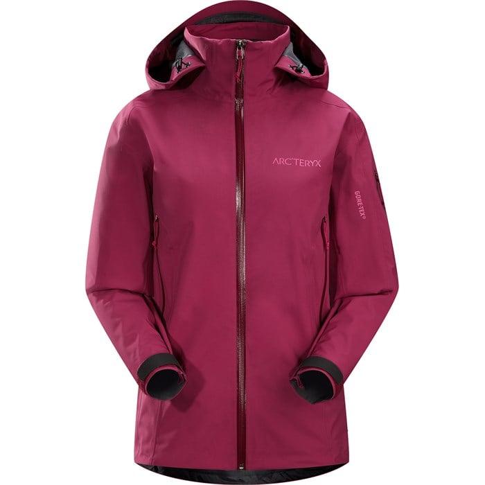 8fe803a2327 Arc'teryx - Stingray Jacket - Women's ...