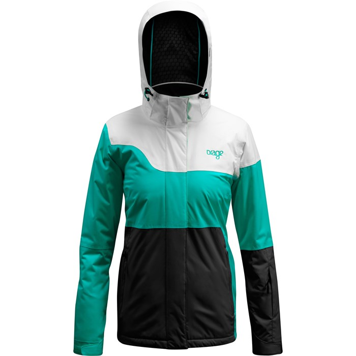 Orage - Moraine Jacket - Women's