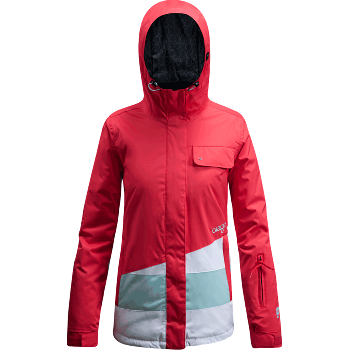 Orage - Sunbeam Jacket - Women's