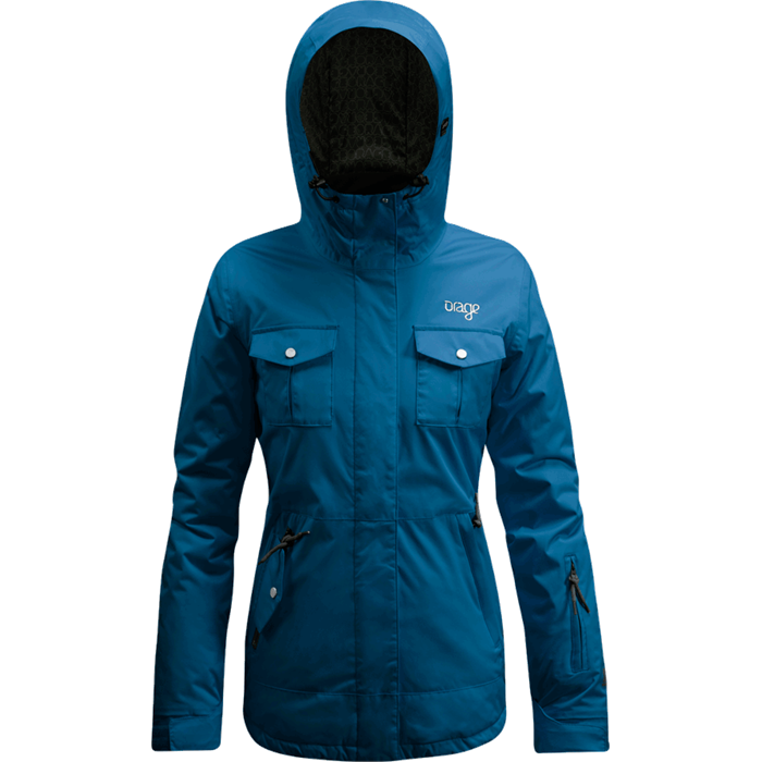 Orage - Cloud 9 Jacket - Women's
