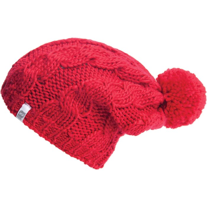 Orage - Braid Beanie - Women's