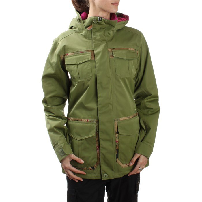 Burton - Skylar GORE-TEX® Jacket - Women's