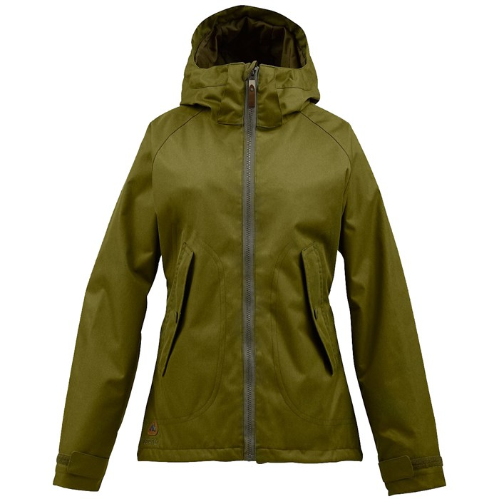 Burton - Logan Jacket - Women's