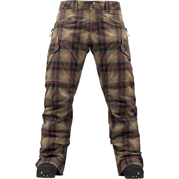 Burton - Lucky Pants - Women's