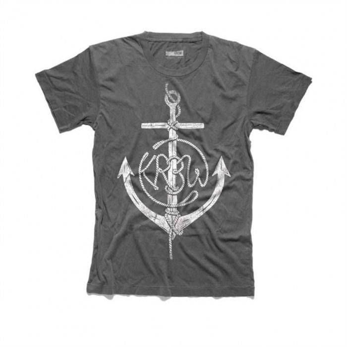 Kr3w - Maritime T Shirt