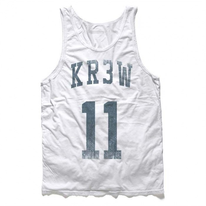 Kr3w - Team Tank Top