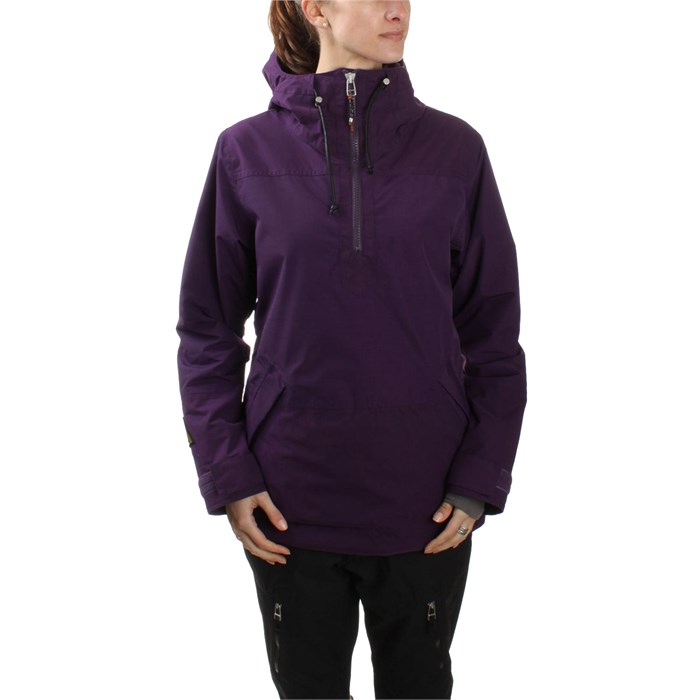 Burton - Cora Pullover Jacket - Women's