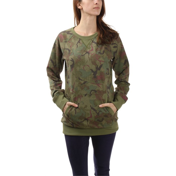 Burton - Brooklyn Crew Fleece Shirt - Women's