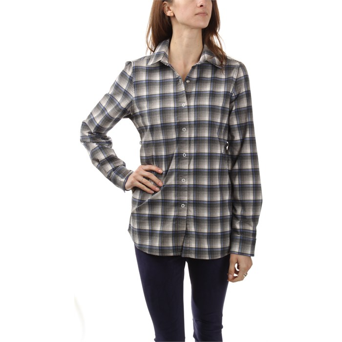 Burton - Blitz Flannel Button Down Shirt - Women's