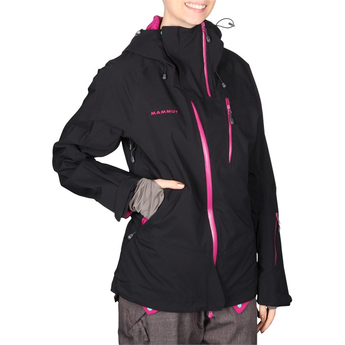 Mammut - Spirit Jacket - Women's