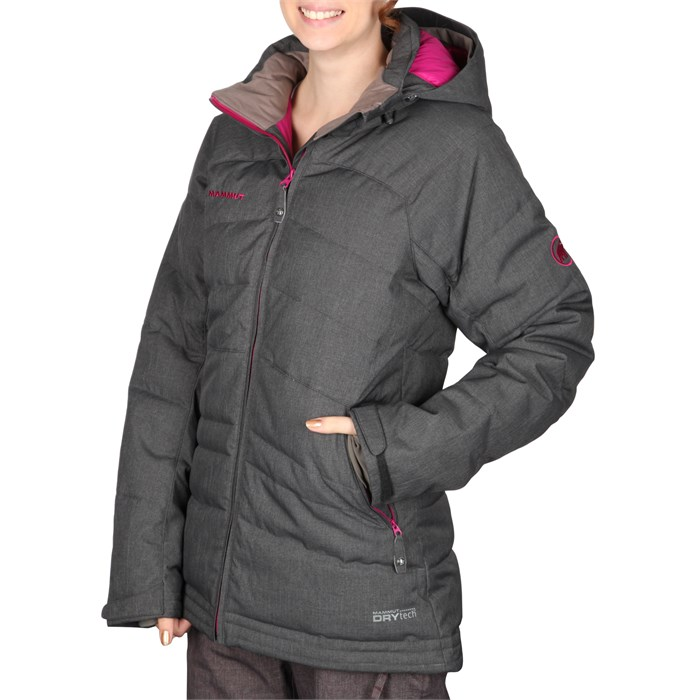 Mammut - Cloudmont Jacket - Women's