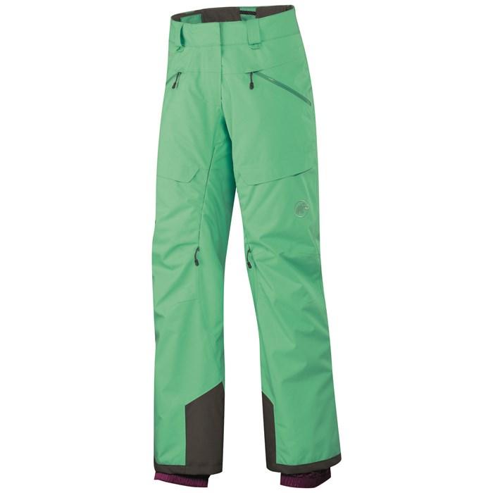 Mammut - Robella Pants - Women's