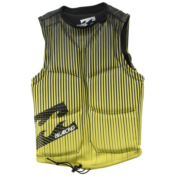 Billabong - All Day Wakeboard Vest 2012