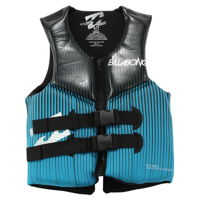 Billabong - All Day CGA Wakeboard Vest 2012
