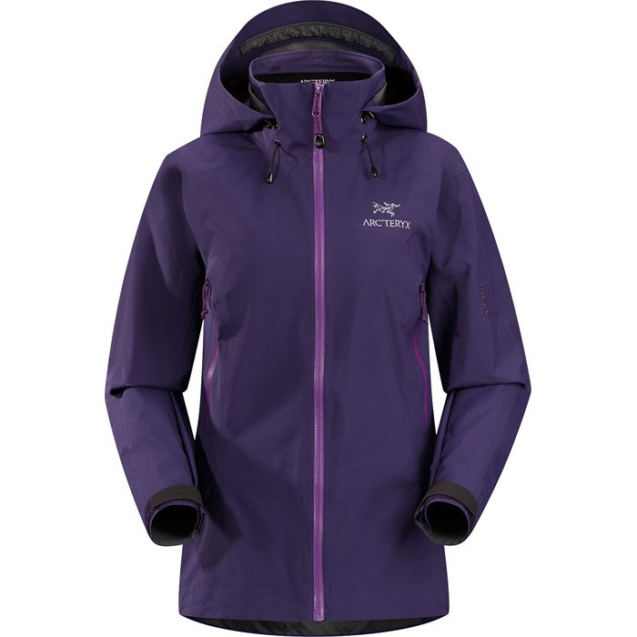 Arc'teryx beta ar jacket women's sale
